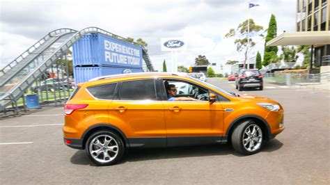 2020 Ford Escape Jalopnik jalopnik ford escape review 2018 2019 2020 ford