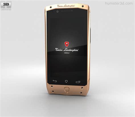 Lamborgihin Tonino Gold tonino lamborghini antares gold black leather 3d model hum3d