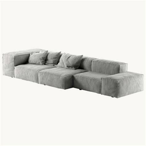 living divani wall neowall sofa living divani innsides