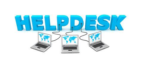 ou it help desk como melhorar e criar um help desk eficiente do