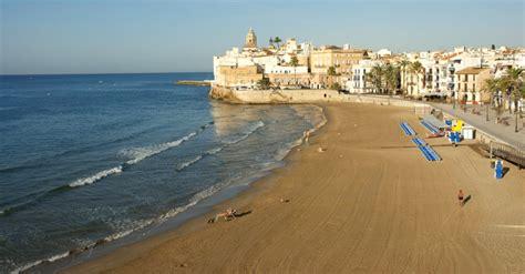 Costa Dorada: La côte d?or de l?Espagne