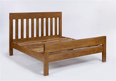 rustic king bed frame valencia rustic oak king size bed frame hshire furniture