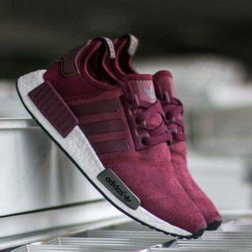 Sepatu Adidas Nmd Runner Casual Sneakers 6 Warna quot adidas quot nmd boost casual sports from charmvip