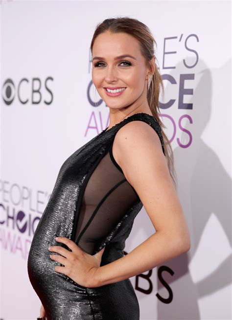 camilla luddington red carpet camilla luddington photos photos people s choice awards