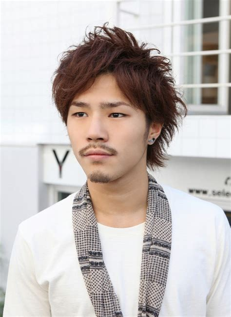 Asian Hairstyles For Guys by 75 Best Asian Haircuts For Japanese Hairstyles