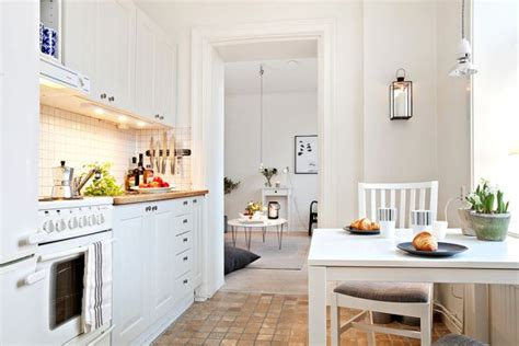 騅iers de cuisine en r駸ine 50 scandinavian kitchen design ideas for a stylish cooking