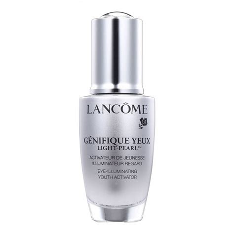 lancome advanced genifique light pearl lancome lanc 244 me advanced g 233 nifique eye serum light pearl