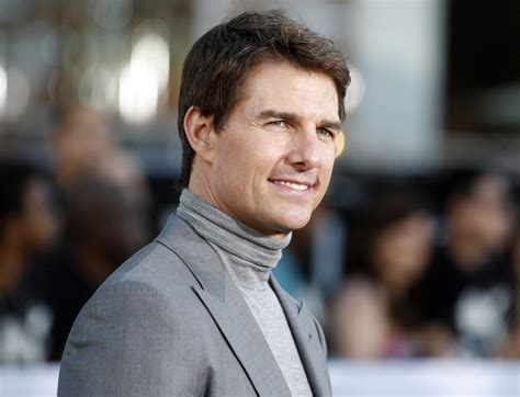 Tom Cruise by Will Mission Impossible 6 Help Tom Cruise Find True