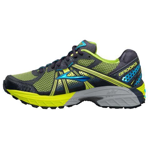 adrenaline running shoe adrenaline asr 10 trail running shoes s at