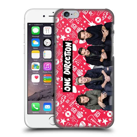 doodle free iphone official one direction photo doodle icon back
