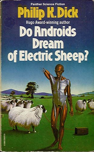 do androids of electric sheep audiobook that was a book based on books by draven ftw