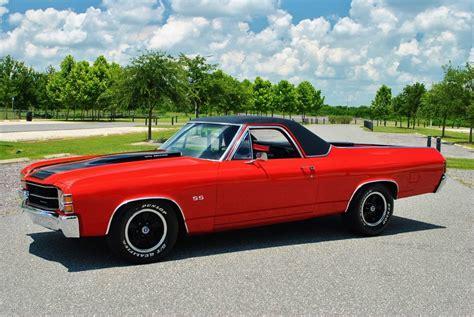 Chevrolet El Camino For Sale by El Camino Ss For Sale Autos Post