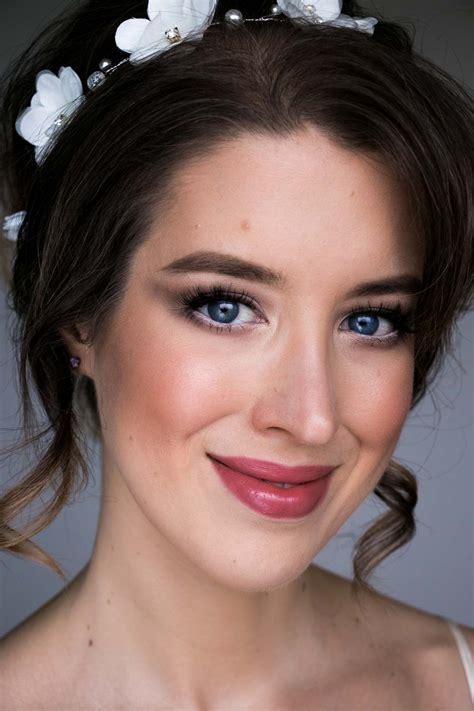 braut make up produkte das perfekte braut make up tipps tutorial cream s