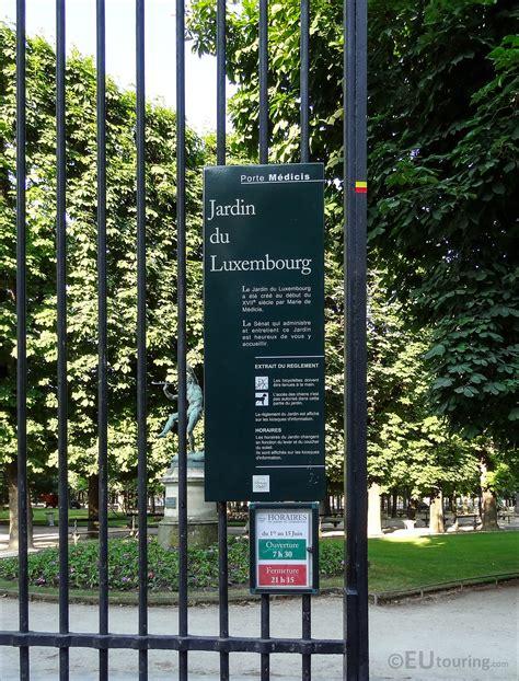 jardin luxembourg horaires jardin luxembourg horaires id 233 es d images 224 la maison