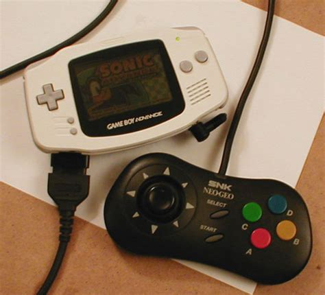 gameboy arcade mod turn your gba into a game console konlabs com