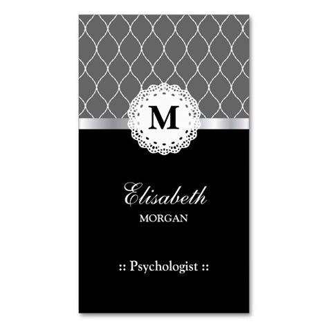 Psychologist Business Card Templates Free by 2138 Best Images About Psychology Psychologist Business