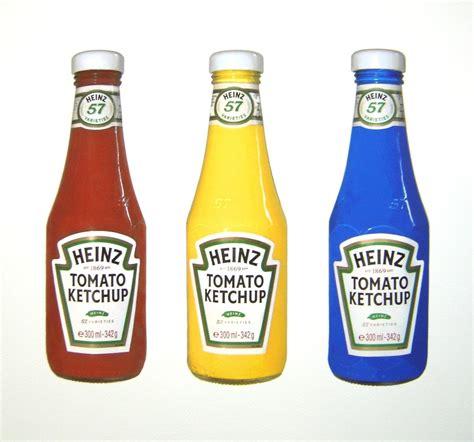 Dartslive Card Bottle Of Ketchup infinate variety ketchup print leoframes