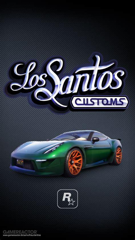 ifruit app gta gta v l app ifruit 232 disponibile gamereactor italia