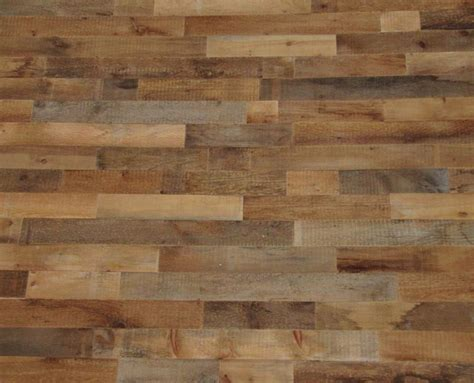 reclaimed wood wall covering diy rustic wall decor by east coast rustic