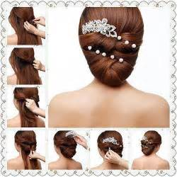 hair style step by step pic excellent hairstyles step by step for stylish girls stylishmods com