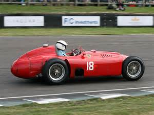 Lancia D50 Lancia D50 High Resolution Image 5 Of 12
