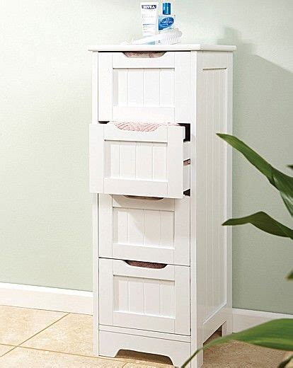 Small Chest Of Drawers For Bathroom by Slimline Chest Of Drawers Bathroom Redo