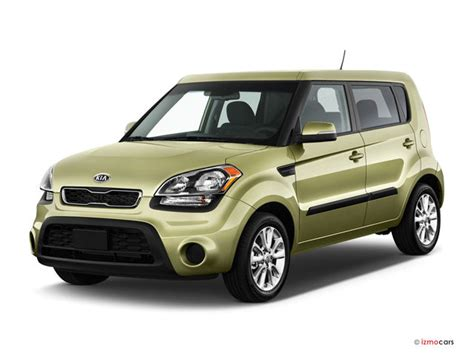 Best Price Kia Soul 2012 Kia Soul Pictures Angular Front U S News World