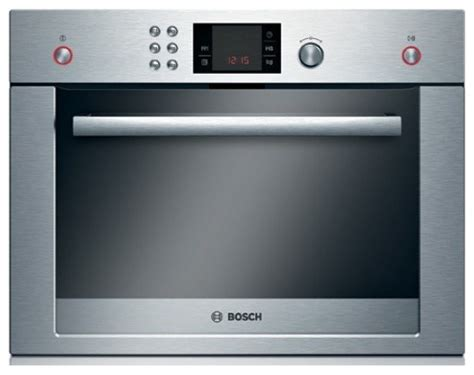Bosch Countertop Microwave by Bosch Hmt35m653a Built In Microwave Oven