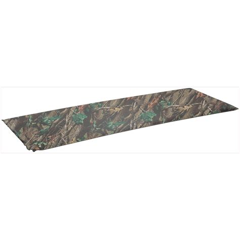 Camo Mattress by Stansport 174 Self Inflating Air Mattress Realtree 174 Camo