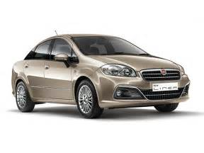 Fiat Linea Second Price 2014 Fiat Linea India Price Photos Details