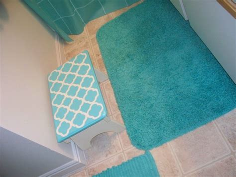 Turquoise Bath Rugs For Dry The Feet Turquoise Bath Rugs Turquoise Bathroom Rugs