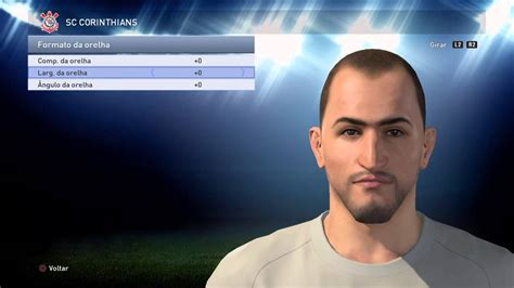 Watch Walter 2015 Walter Corinthians Pes 2015 Ps4 Xbox One Youtube