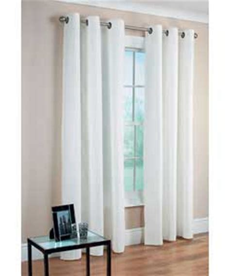 white curtains 90 x 90 90 x 90 lima ring top curtain white