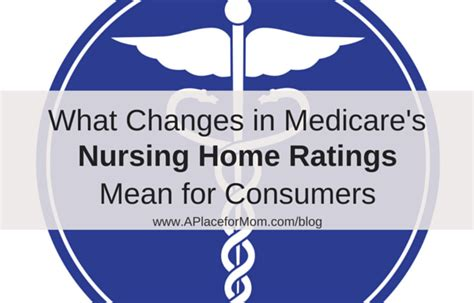changes in medicare s nursing home ratings