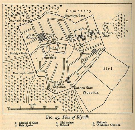 map of riyadh city saudi arabia maps perry casta 241 eda map collection ut