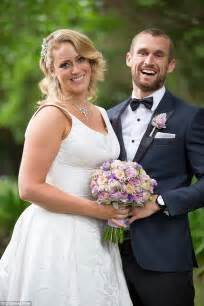 Bouchagroune marriage at first sight