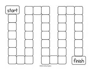 Card Game Template Maker Blank Board Game Template Printable Gameboards Pinterest