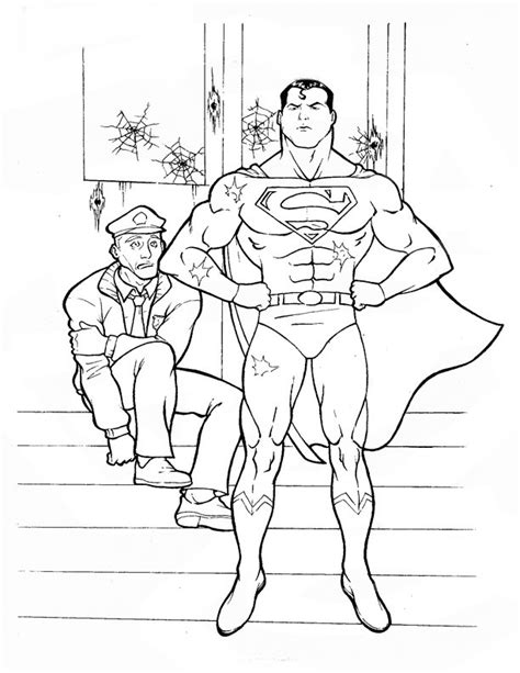 superman birthday coloring pages superman coloring pages birthday printable