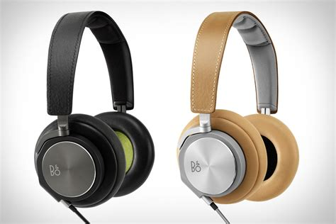 Headset B O olufsen beoplay h6 headphones uncrate
