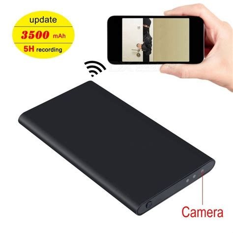 Power Bank Roles R2 3500mah compact interchangeable lens ultra thin 3500mah power