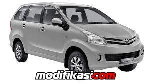 Roofill Atas Khusus All New Avanza all new avanza type e manual blower 2013