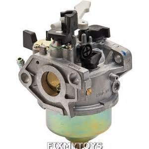 Honda Lawn Mower Carburetor Carburetor For Honda Gx240 8 Hp Small Engine Lawn Tractor