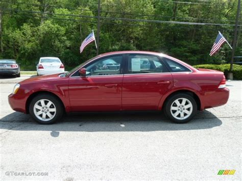 small engine maintenance and repair 2006 mercury montego electronic toll collection 2006 mercury montego red 200 interior and exterior images