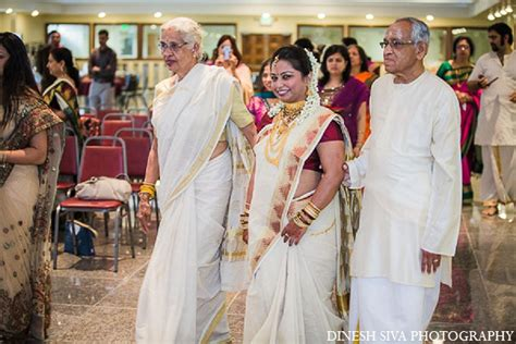 New Bamboo Family Dress morganville new jersey indian wedding by dinesh siva