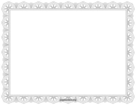 frame border template free vector certificate border tryprodermagenix org