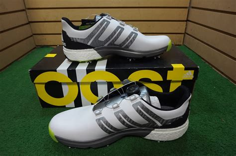 golf shoes size 13 new adidas powerband boa boost mens golf shoe size 13 w