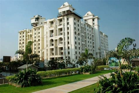 14 3 b boat club road pune what are the beautiful areas in pune for living quora