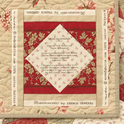 Quilt Labels by Quotes For Wedding Quilt Quotesgram