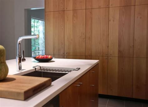 Veneer Kitchen Cabinet Doors Slab Veneer Cabinet Doors 3m Peel And Stick Veneer Solid Wood Doors Vs Veneer How To Remove