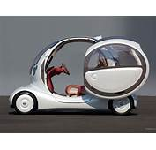 Nissan Pivo Concept 1024x768 B62  Tapety Na Pulpit